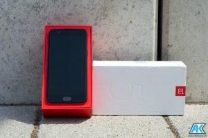 OnePlus 5 Test: solides Flaggschiff Smartphone aber nicht mehr günstig 173