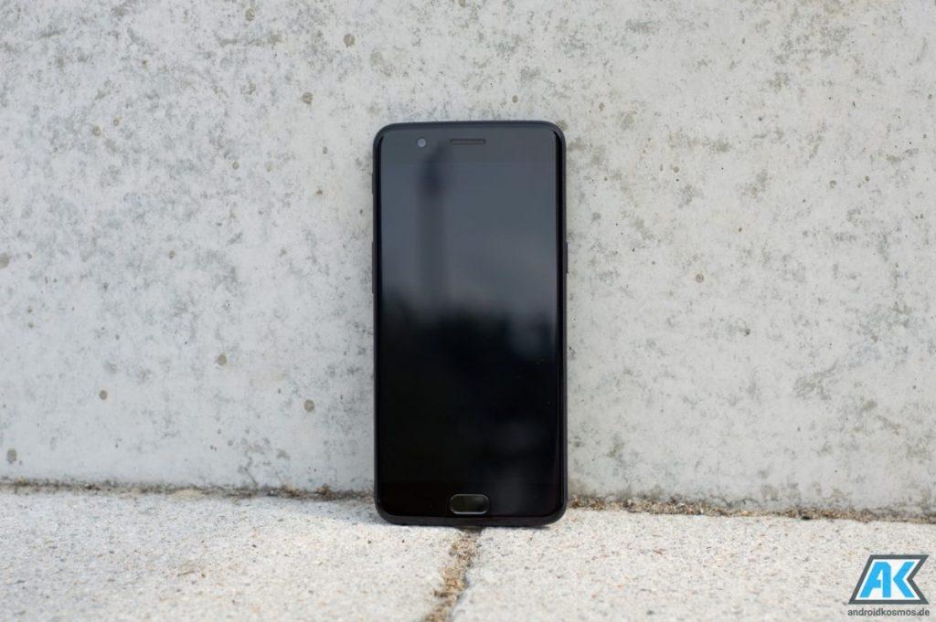OnePlus 5 Test: solides Flaggschiff Smartphone aber nicht mehr günstig 175