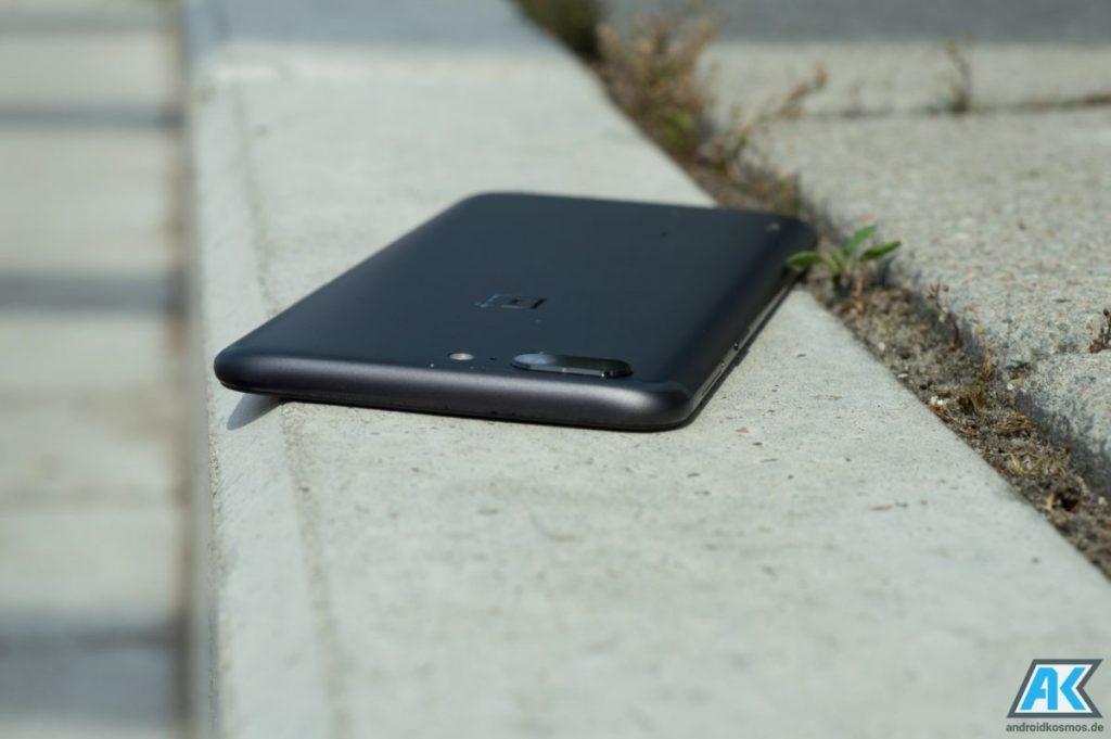 OnePlus 5 Test: solides Flaggschiff Smartphone aber nicht mehr günstig 182