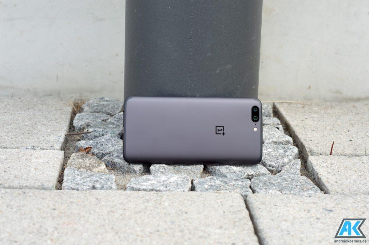 OnePlus 5 Test: solides Flaggschiff Smartphone aber nicht mehr günstig 177