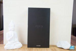 Maze Alpha Test: randloses, riesiges und sehr günstiges Smartphone 74