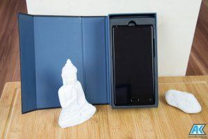 Maze Alpha Test: randloses, riesiges und sehr günstiges Smartphone 77