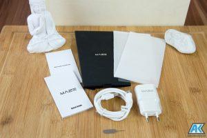 Maze Alpha Test: randloses, riesiges und sehr günstiges Smartphone 81