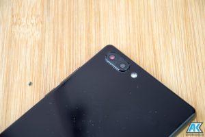 Maze Alpha Test: randloses, riesiges und sehr günstiges Smartphone 89