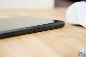 Maze Alpha Test: randloses, riesiges und sehr günstiges Smartphone 97