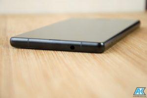 Maze Alpha Test: randloses, riesiges und sehr günstiges Smartphone 95