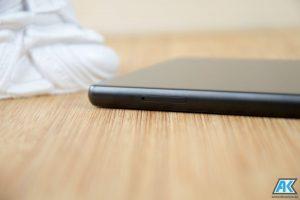 Maze Alpha Test: randloses, riesiges und sehr günstiges Smartphone 99