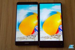 Maze Alpha Test: randloses, riesiges und sehr günstiges Smartphone 40