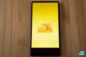 Maze Alpha Test: randloses, riesiges und sehr günstiges Smartphone 117