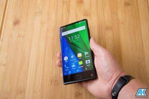 Maze Alpha Test: randloses, riesiges und sehr günstiges Smartphone 103
