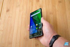 Maze Alpha Test: randloses, riesiges und sehr günstiges Smartphone 105