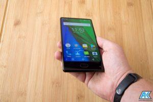 Maze Alpha Test: randloses, riesiges und sehr günstiges Smartphone 111