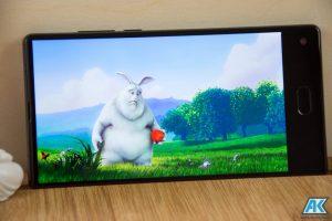 Maze Alpha Test: randloses, riesiges und sehr günstiges Smartphone 119