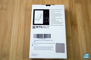 StilGut Cases Test: Echtleder-Hüllen für das OnePlus 5 3