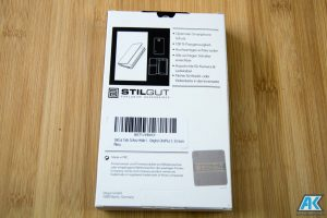 StilGut Cases Test: Echtleder-Hüllen für das OnePlus 5 5