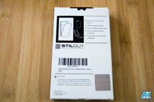StilGut Cases Test: Echtleder-Hüllen für das OnePlus 5 7