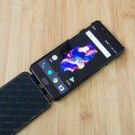 StilGut Cases Test: Echtleder-Hüllen für das OnePlus 5 14