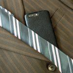 StilGut Cases Test: Echtleder-Hüllen für das OnePlus 5 8