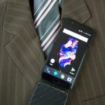 StilGut Cases Test: Echtleder-Hüllen für das OnePlus 5 16