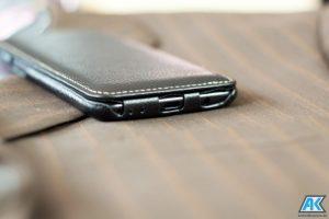 StilGut Cases Test: Echtleder-Hüllen für das OnePlus 5 22