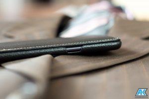 StilGut Cases Test: Echtleder-Hüllen für das OnePlus 5 23