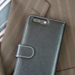 StilGut Cases Test: Echtleder-Hüllen für das OnePlus 5 34