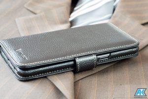 StilGut Cases Test: Echtleder-Hüllen für das OnePlus 5 41