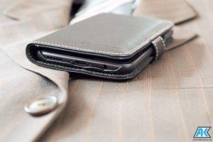 StilGut Cases Test: Echtleder-Hüllen für das OnePlus 5 43
