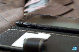StilGut Cases Test: Echtleder-Hüllen für das OnePlus 5 38
