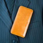 StilGut Cases Test: Echtleder-Hüllen für das OnePlus 5 27