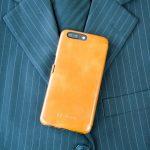 StilGut Cases Test: Echtleder-Hüllen für das OnePlus 5 28
