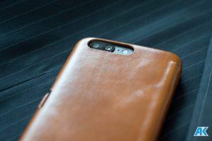 StilGut Cases Test: Echtleder-Hüllen für das OnePlus 5 31