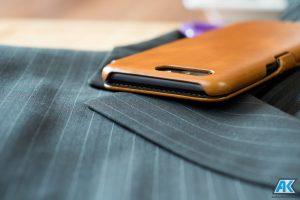 StilGut Cases Test: Echtleder-Hüllen für das OnePlus 5 33
