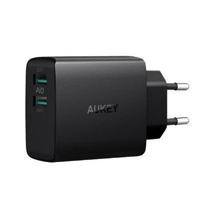 Aukey USB Ladegerät