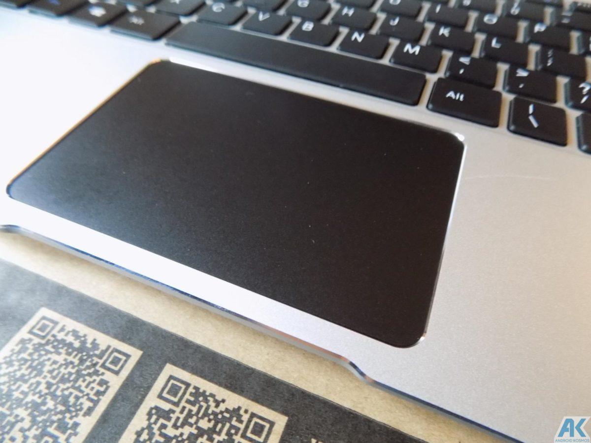Ezbook 3 Pro im Test - Low Budget 13.3 Notebook mit edlem Gehäuse 28