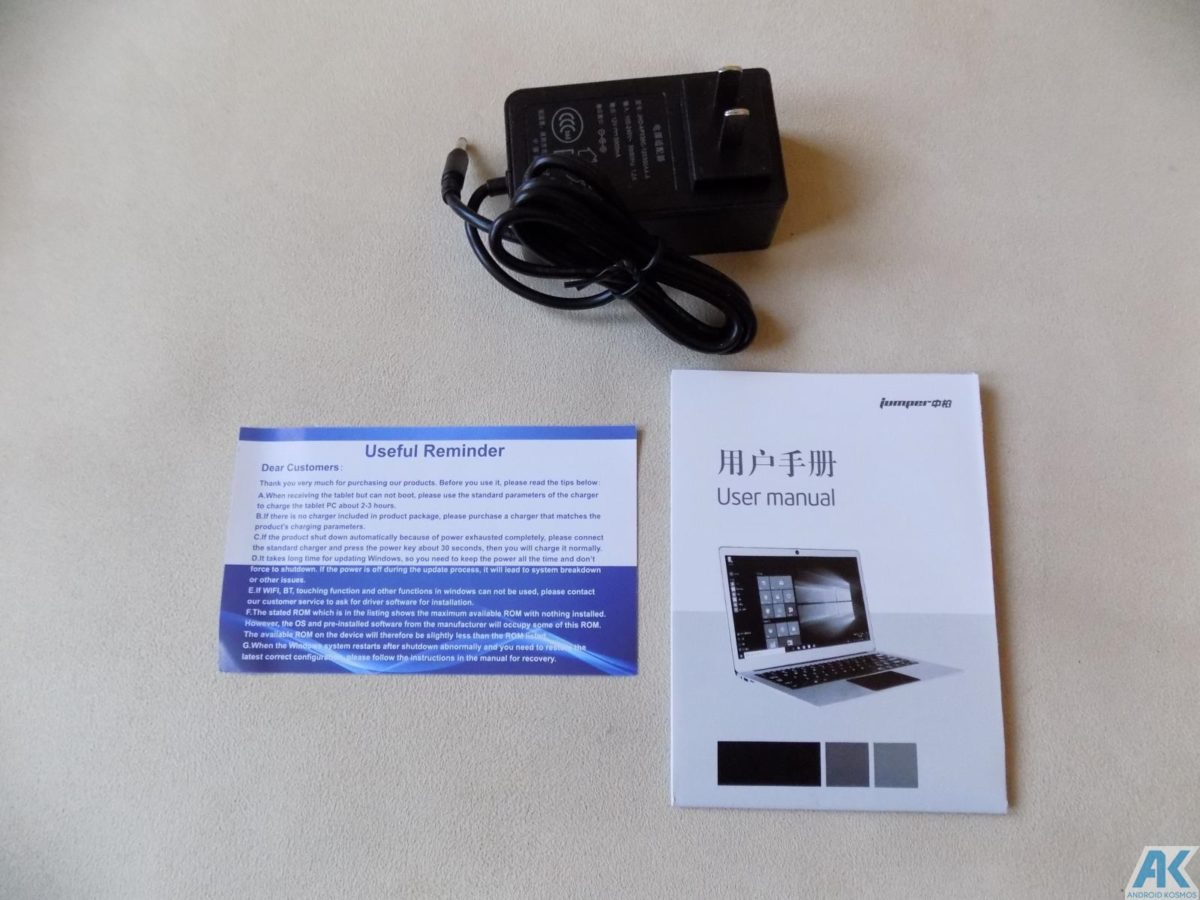 Ezbook 3 Pro im Test - Low Budget 13.3 Notebook mit edlem Gehäuse 6