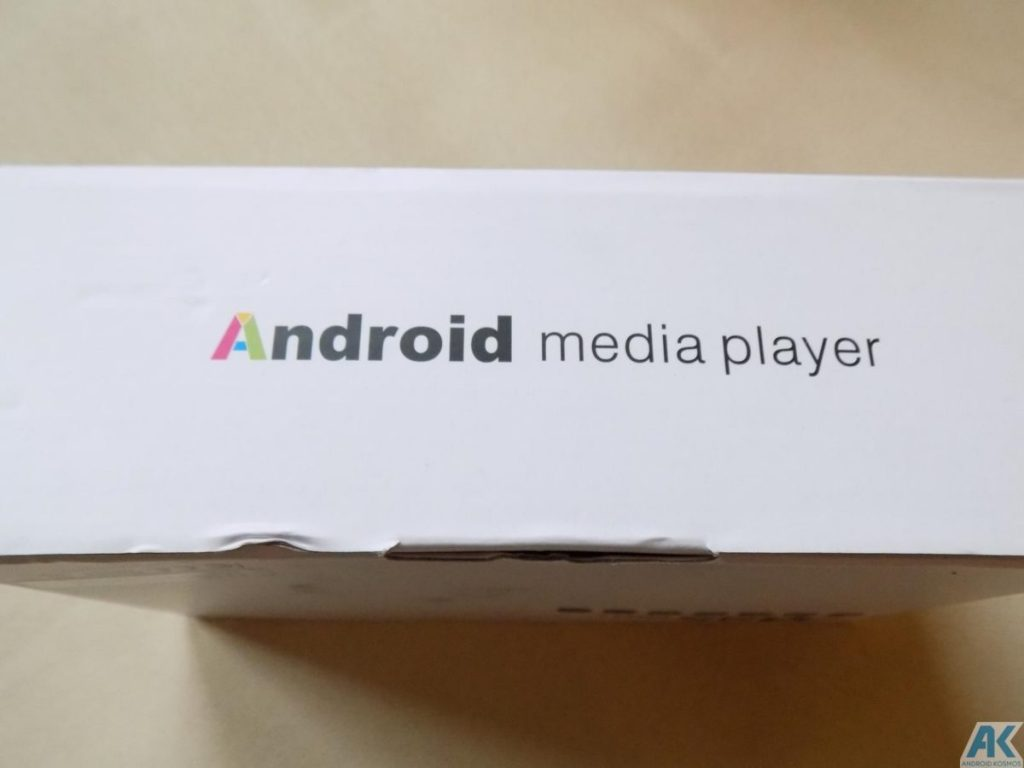Test - Mecool M8S Pro TV-Box - 4K und HDR für unter 35 € 12