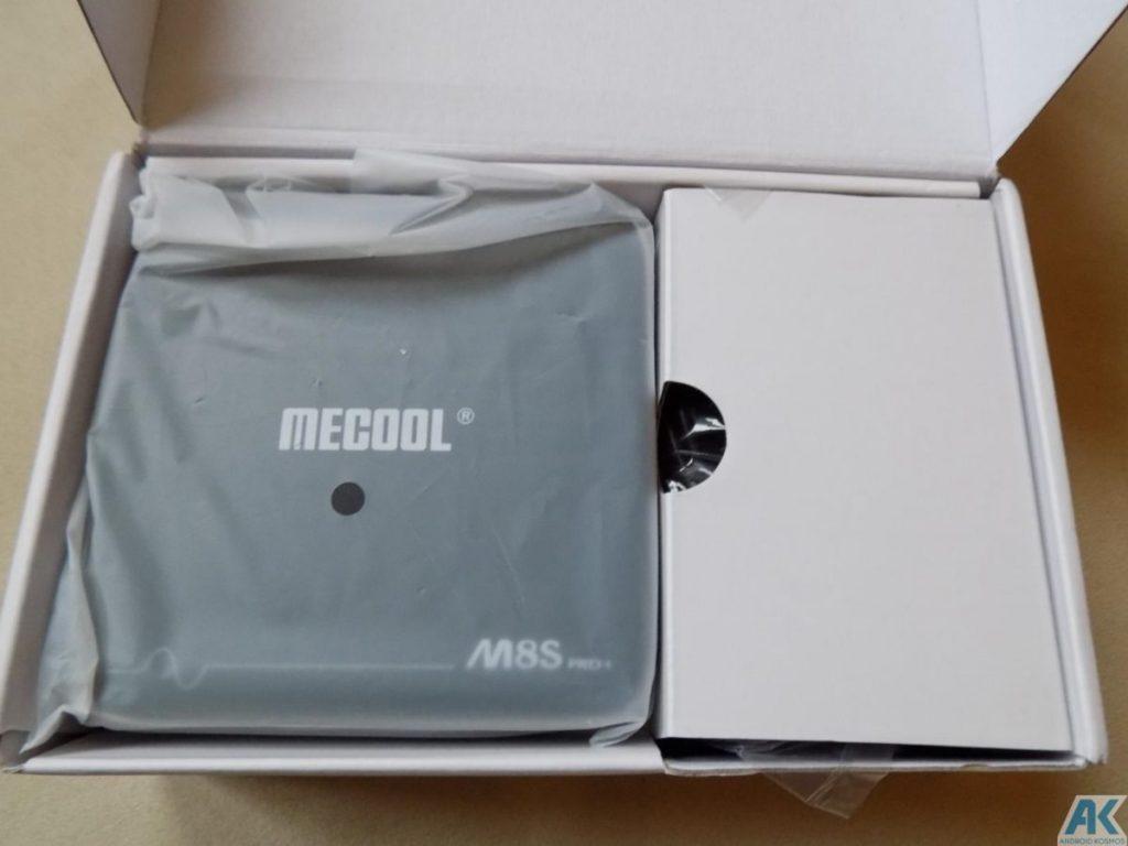 Test - Mecool M8S Pro TV-Box - 4K und HDR für unter 35 € 14