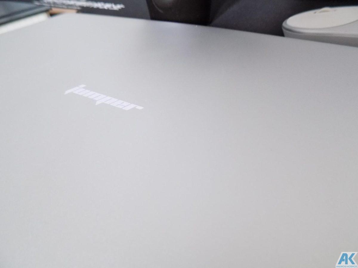 Ezbook 3 Pro im Test - Low Budget 13.3 Notebook mit edlem Gehäuse 18