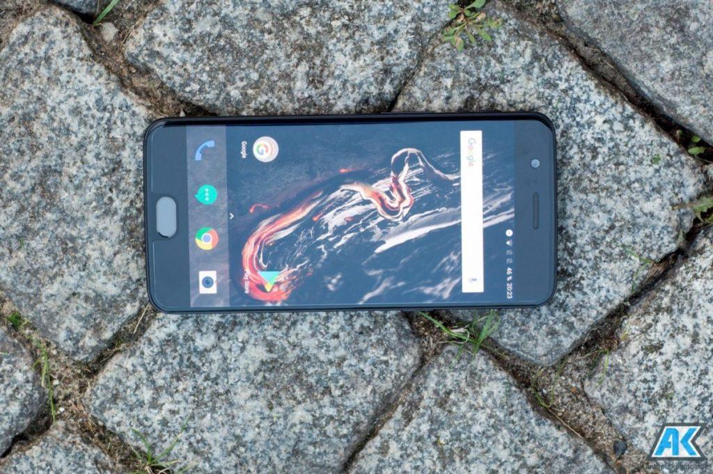 OnePlus 5 Test: solides Flaggschiff Smartphone aber nicht mehr günstig 51