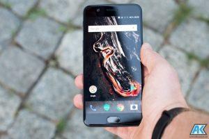 OnePlus 5 Test: solides Flaggschiff Smartphone aber nicht mehr günstig 41
