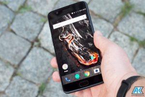 OnePlus 5 Test: solides Flaggschiff Smartphone aber nicht mehr günstig 43
