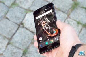 OnePlus 5 Test: solides Flaggschiff Smartphone aber nicht mehr günstig 45