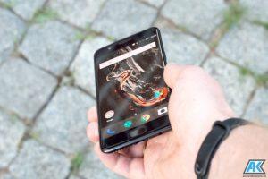 OnePlus 5 Test: solides Flaggschiff Smartphone aber nicht mehr günstig 47