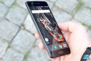 OnePlus 5 Test: solides Flaggschiff Smartphone aber nicht mehr günstig 39