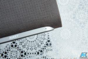 AUKEY Bluetooth Lautsprecher SK-M30, SK-S1 und SK-M31 im Test 33
