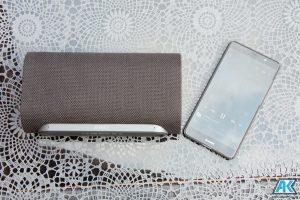 AUKEY Bluetooth Lautsprecher SK-M30, SK-S1 und SK-M31 im Test 35
