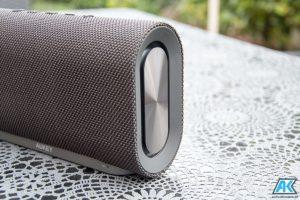 AUKEY Bluetooth Lautsprecher SK-M30, SK-S1 und SK-M31 im Test 32