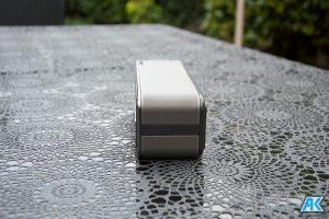 AUKEY Bluetooth Lautsprecher SK-M30, SK-S1 und SK-M31 im Test 19