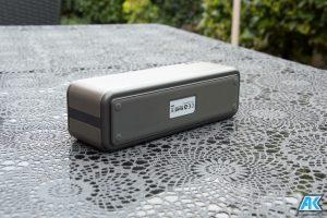 AUKEY Bluetooth Lautsprecher SK-M30, SK-S1 und SK-M31 im Test 20